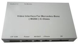 AV-RGB gyári kijelző interface modulok